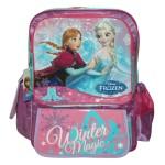 Big Backpack Frozen Pink & Green