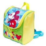 Mickey Mouse Toddler Backpack