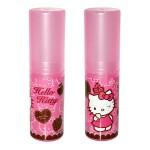 Hello Kitty Silinder Pencil Case B