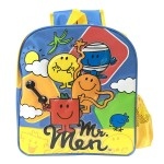 Mr Man Small Backpack