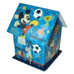 Coin Bank (House-Big) Mickey Mouse