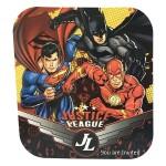 Justice League Invitation Card