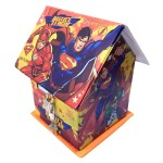 Justice League Large Coin Bank