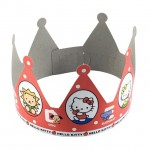 Hello Kitty Crown Party Hat