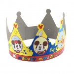 Mickey Crown Party Hat