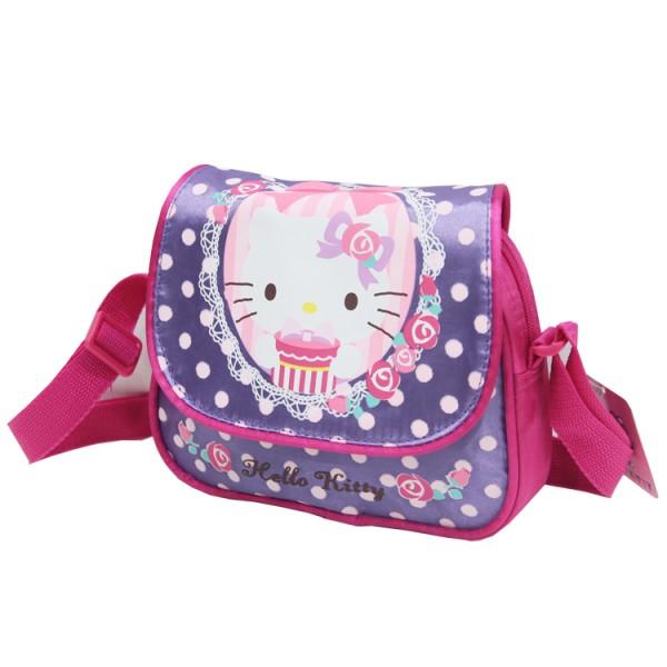 Hello Kitty Toddler Sling Bag - Sansan Wawa Indonesia