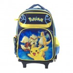 Pokemon Big Trolley Bag