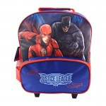 Justice League Movie Small Trolley Bag