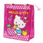 Hello Kitty Clear Tote Bag