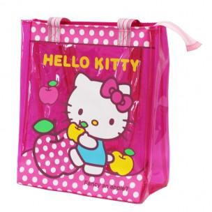 8a04a6f48ed9 Hello Kitty Clear Tote Bag - Sansan Wawa Indonesia