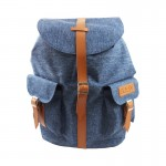 Sanwa Backpack Import Blue