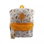Sanrio Gudetama Backpack Medium