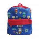 Sanwa Backpack Robot