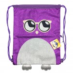 Sanwa Tas Serot Glitter Owl