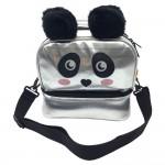 Sanwa Lunch Bag 2 Layer Panda