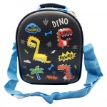 Hardtop Cover Lunch Bag Dinosaurus A
