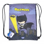 Drawstring Bag Batman Chibi