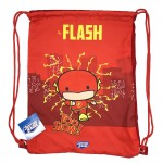 Drawstring Bag The Flash Chibi