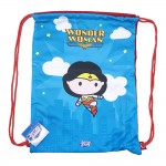 Drawstring Bag Wonder Wowan Chibi