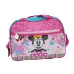 Minnie Lollipop Travel Bag