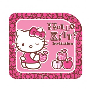 Hello kitty invitation card sansan wawa indonesia kitty invitation card httpsanwa675 thickboxdefaulthello stopboris Images