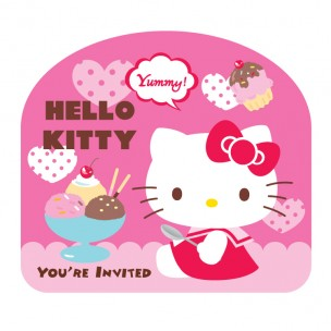 Hello kitty invitation card sansan wawa indonesia kitty invitation card httpsanwa681 thickboxdefaulthello stopboris Images