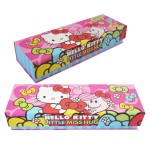 Hello Kitty Miss Hug Pencil Case (Box)