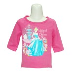 Cinderella 3/4 T-Shirt