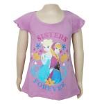 T-Shirt Frozen Elsa & Anna