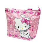 Charmmy Kitty Tote Bag