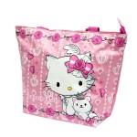 Charmmy Kitty Tote Bag