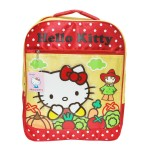 "Hello Kitty Laptop 13"" Backpack (yellow)"